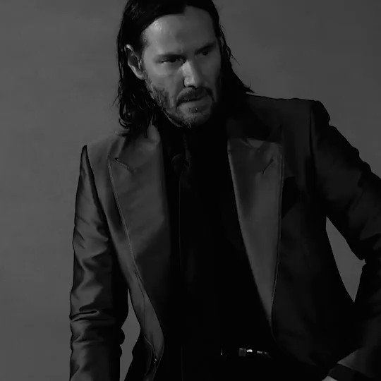 @PAPPADEMAS A behind-the-scenes look at #KeanuReeves's GQ cover shoot https://t.co/liL01e72Kv https://t.co/pCaukNZytV
