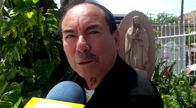 Meganoticias Guaymas's photo on Domingo de Ramos