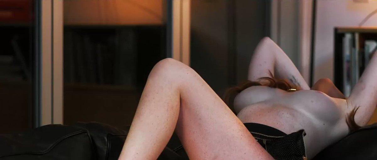 Lindsay Lohan Nude Machete