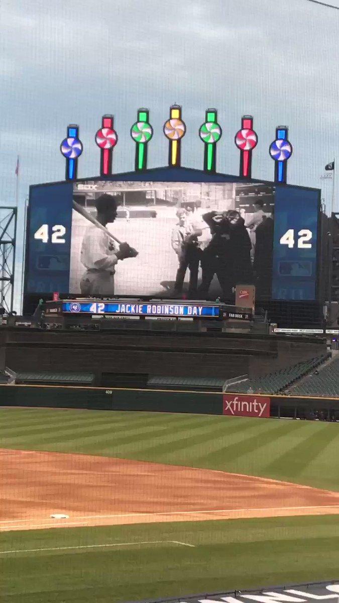 Randy Flagler's photo on #Jackie42