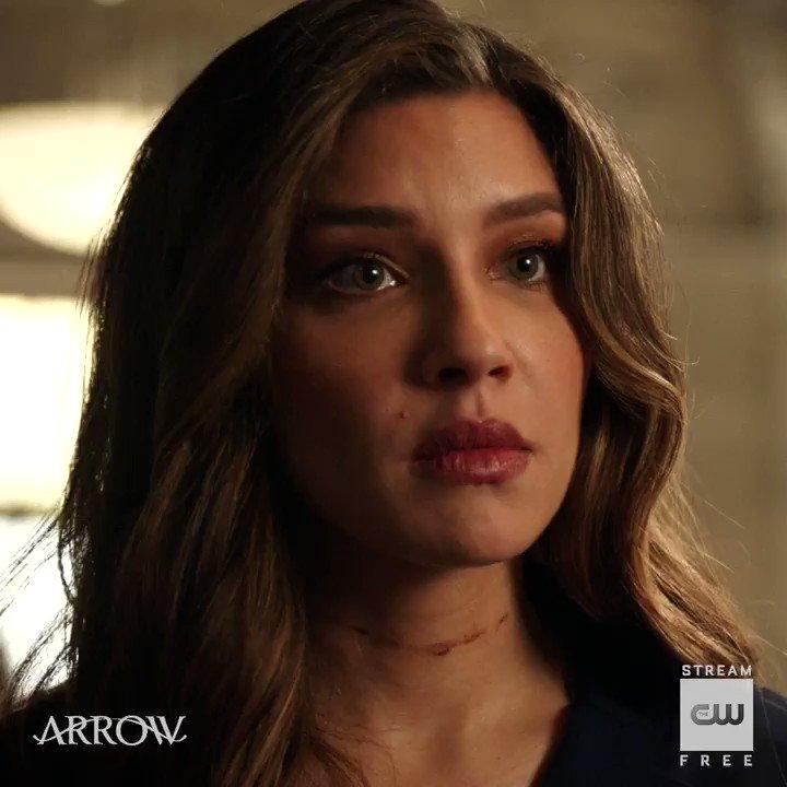 Arrow's photo on #Arrow