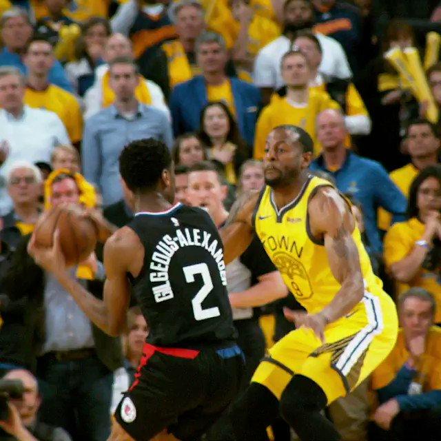 Landry Shamet CLUTCH. 31-PT Comeback. Series Tied 1-1.  #PhantomCam #NBAPlayoffs