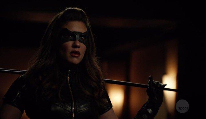 Kal W 🎃🎃🎃's photo on #Arrow