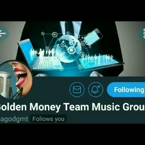 MARKETING ALERT @agodgmt •No fake numbers •No bots •Promoting your brand •Directing traffic to your social outlets •Pure promotion 24/7 around the clock . #goldenmoneyteam #agodgmt #javascript  #100DaysofCode #IoT #AI #fintechpic.twitter.com/FeRm8kZYiM