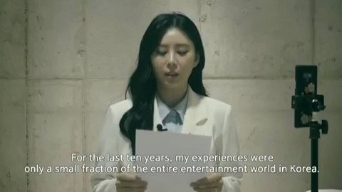 Yoon Ji Oh wishes to expose the names of 31 powerful people in South Korea who sexually abused her late friend, actress Jang Jayeon. Her life is at risk for sharing her testimony. SK police are failing to provide her protection. Please share her story. https://www.instagram.com/p/Bvi41FmAG6b/?utm_source=ig_share_sheet&igshid=pkfn4oqthx8o…