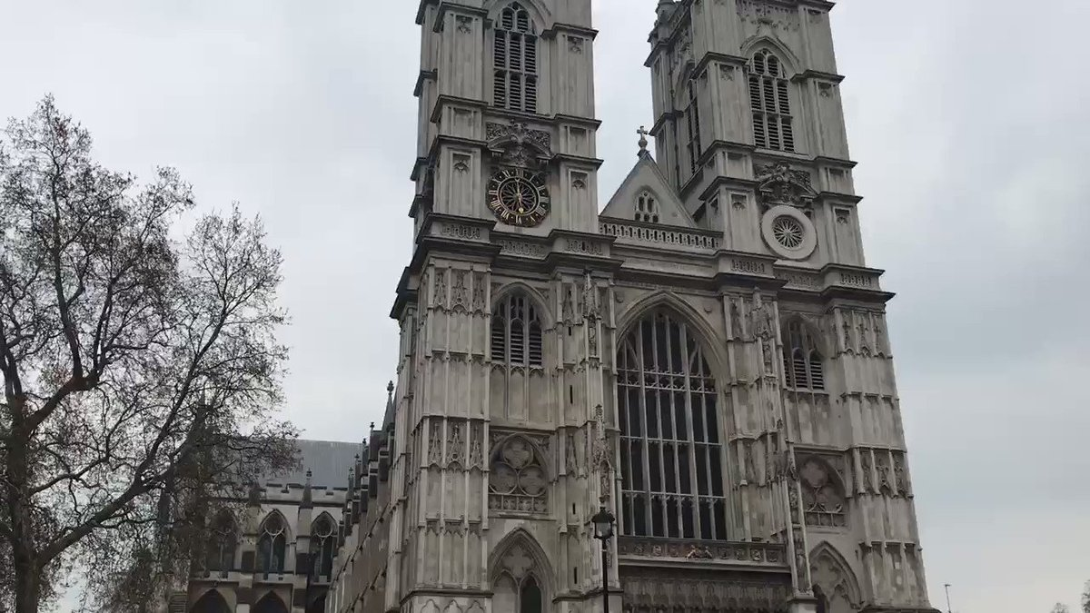Lucy Hough's photo on Westminster
