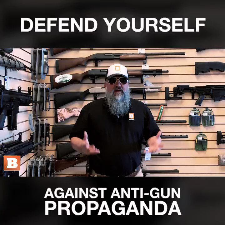 Check out the best #2A and gun-centric newsletter on the whole wide Internet, curated by @AWRHawkins: https://trib.al/PF8bwPm