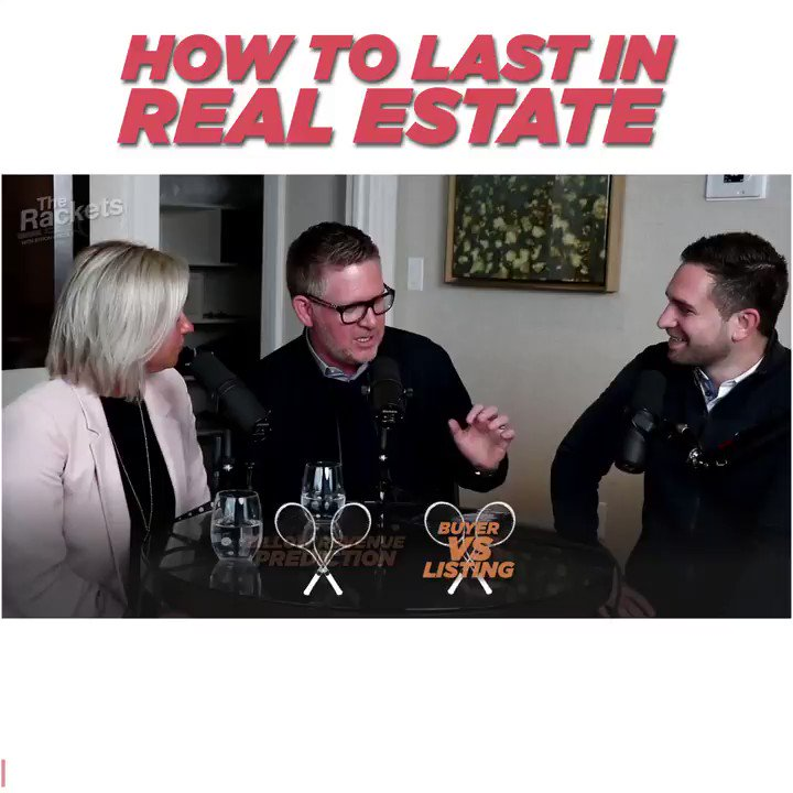 List to Last. @tomferry #realestate