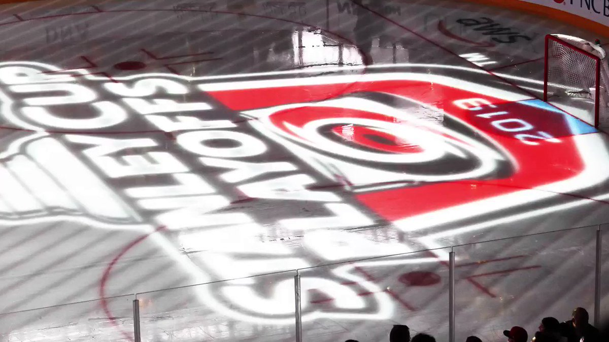 SLIDESHOW: Carolina Hurricanes top Washington Capitals 5-0 in Stanley Cup Playoffs Game 3. Game 4 is this Thursday at @PNCArena  #nhlcanes #allcaps #NHLPlayoffs