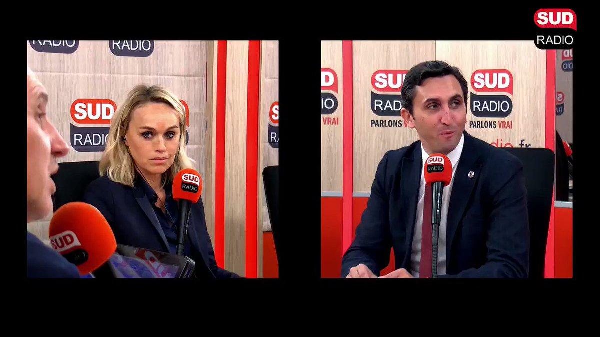Sud Radio's photo on #Macron