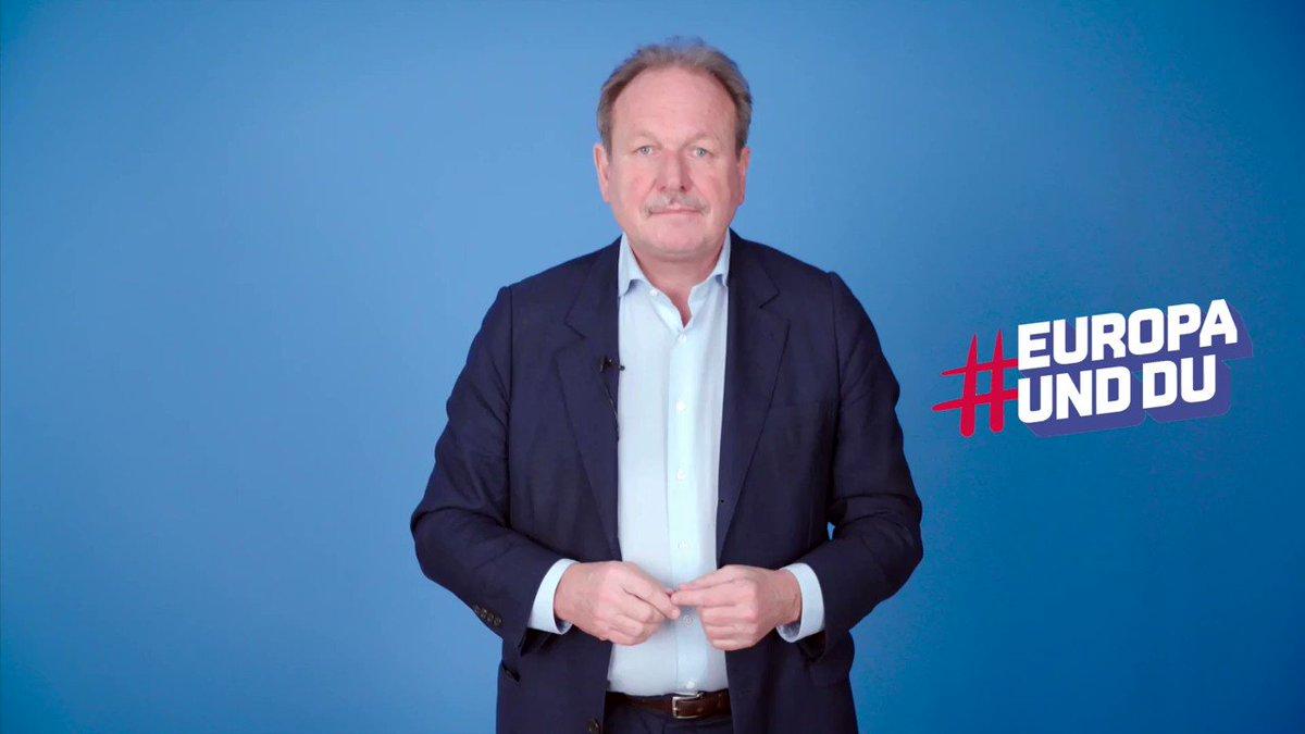 🇪🇺 Du hast die Wahl, wenn es am 26. Mai um deine Zukunft geht. Warum die #Europawahl auch dich betrifft: http://bit.ly/europaunddu 🇪🇺 #EuropaUndDu #Europa #EU