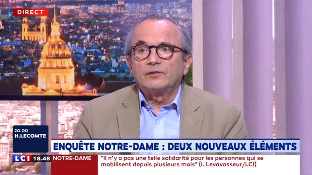 LaGaucheMafia 1⃣7⃣ [Matricule 753]'s photo on #NotreDame