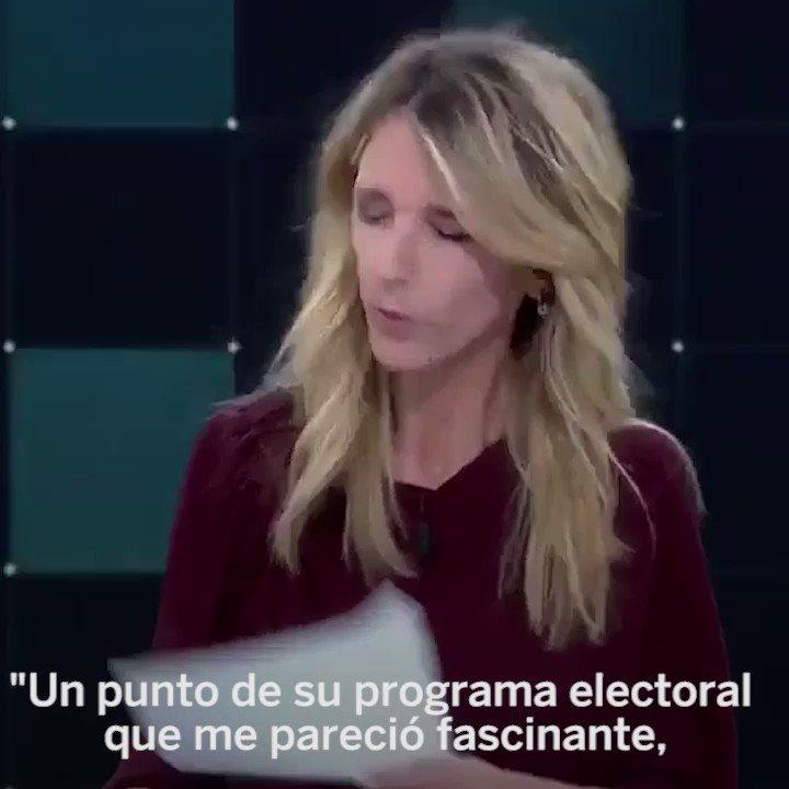 Estos han sido los momentos más tensos del debate político de anoche en TVE, que tuvieron a Cayetana Álvarez de Toledo e Inés Arrimadas como máximas protagonistas http://ow.ly/zIkp30osvjq