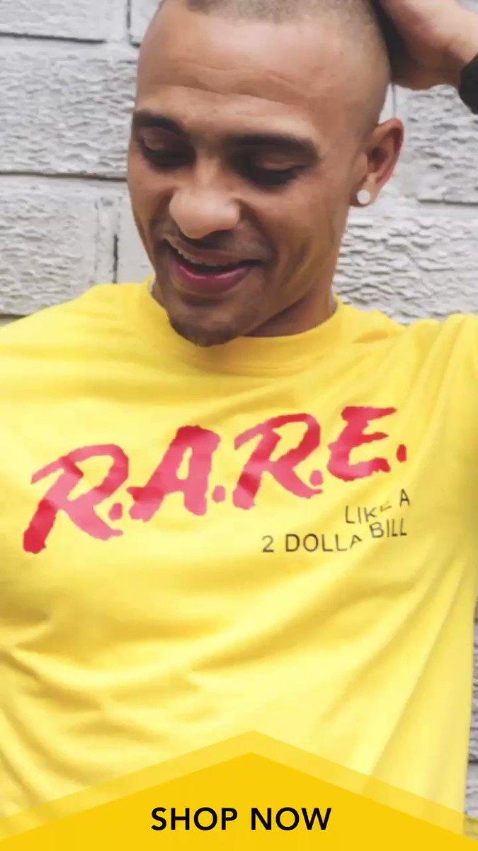 Be #Rare like a $2 Bill http://2chainzshop.com #raporgototheleague