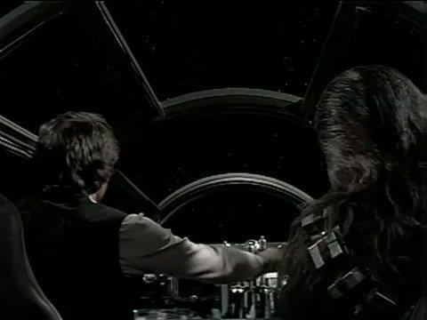 La Guerra de las Galaxias #LaGuerraDeLasGlaxias @StarWarsSpain @StarWarsLATAM #Película @DisneySpain Star Wars #StarWars @starwars #Film @JoinTheForce @Disney #CienciaFicción #SciFi #NaveEspacial #SpaceShip🚀#HalcónMilenario #MillenniumFalcon Álbum/Album: https://imgur.com/a/OJ07xwp