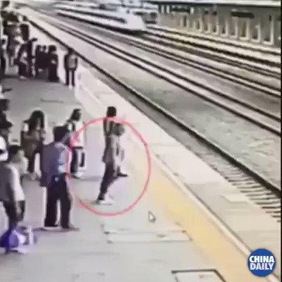 Anyone can be a hero!
