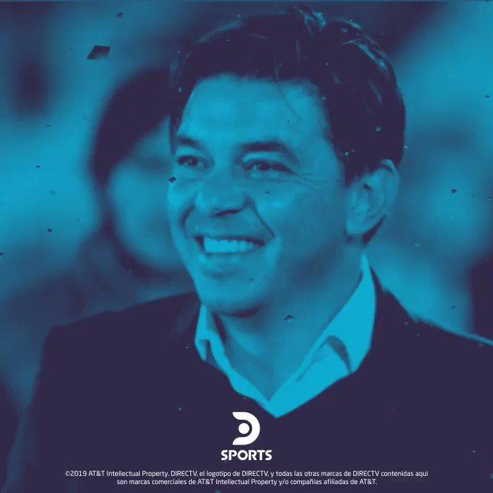 DIRECTVSportsAr's photo on Mejor DT