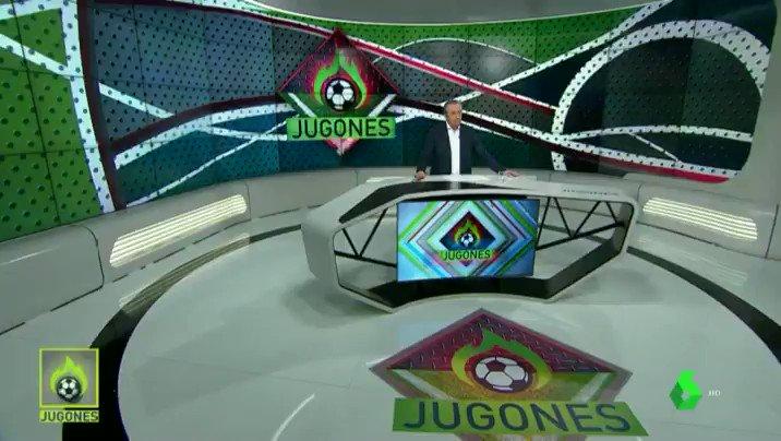 El Chiringuito TV's photo on #JUGONES