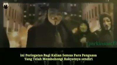 Agung konikamarching's photo on #INAelectionObserverSOS