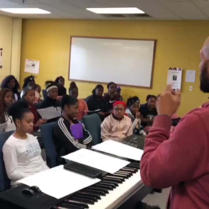 Detroit Youth Choir (@DycOfficial) on Twitter photo 2019-04-18 19:52:33