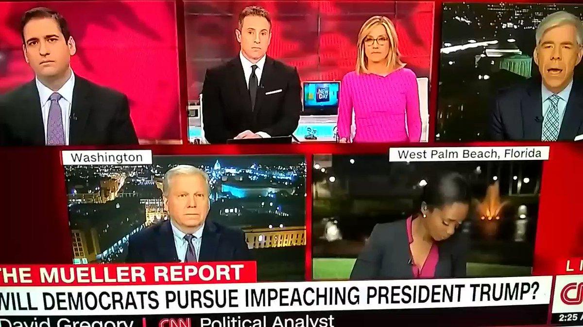 White House reporter startled by frisky little lizard during CNN live shot