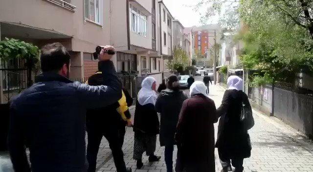 HDP İstanbul's photo on #AnnelerDirenişte