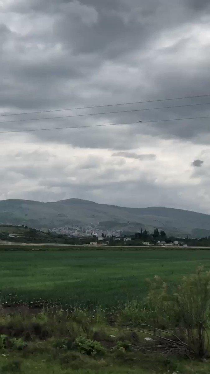 في مدينة تدعى الريحانية ملاصقة للحدود السورية، شعور لما تكون قريب من بلدة بنفس الوقت ماتقدر ترجعله وتفضل تكون أبعد شعور صعب يوصف