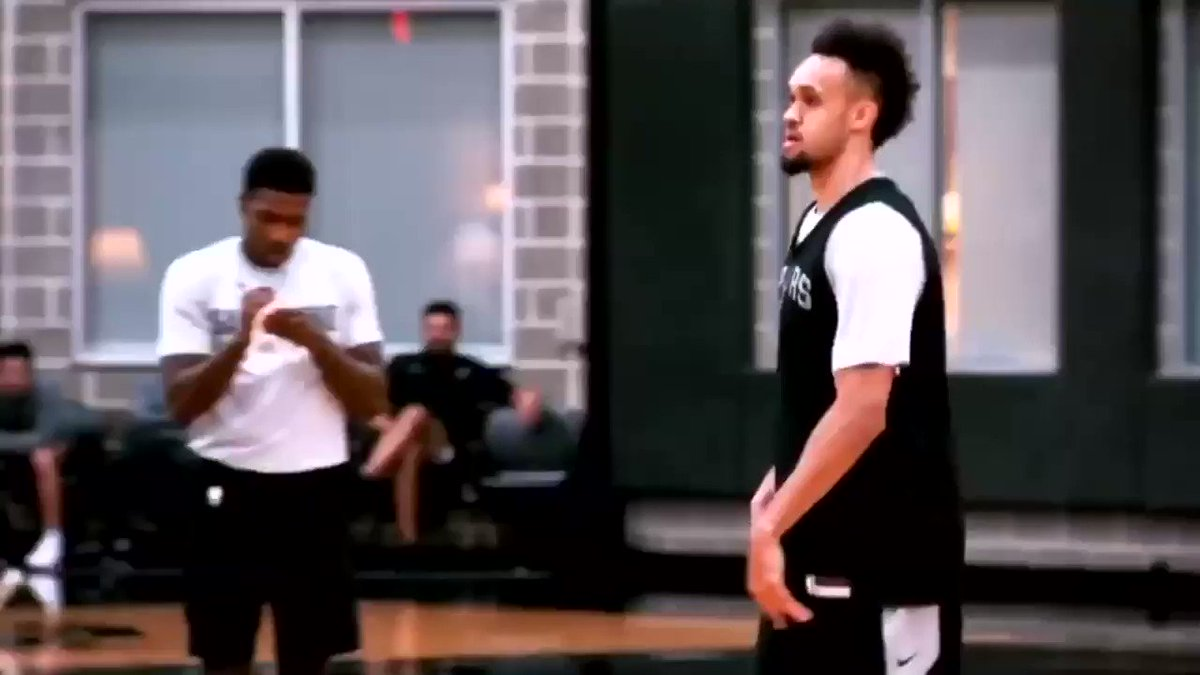 Derrick White walked on at a Division 2 school in college.  Last night he had 36 points in an NBA Playoff game.  You can get caught up in what the scouting services say, who is or isn't recruiting you, or you can get better.  If you're good, basketball will eventually find you.