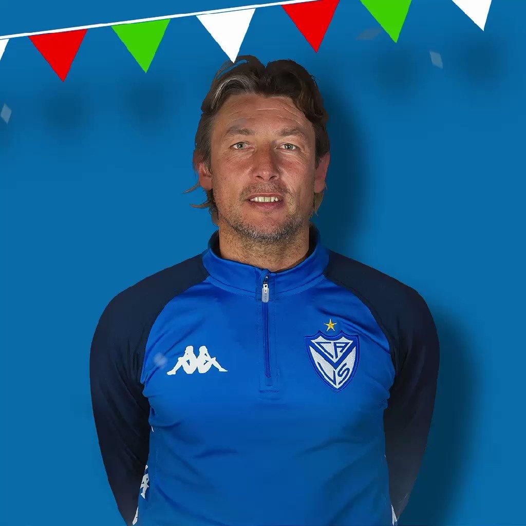 ¡Feliz Cumpleaños Gabriel Heinze!  🎂⚽💪🏻