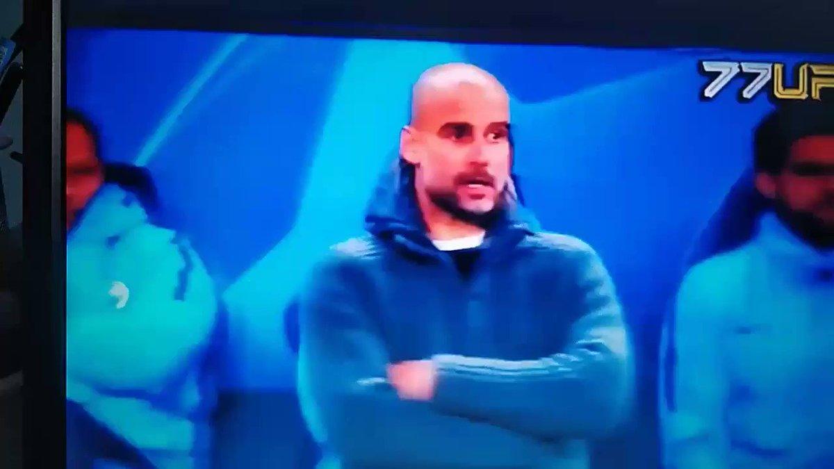 Andy Warhol🇪🇦💚's photo on Guardiola