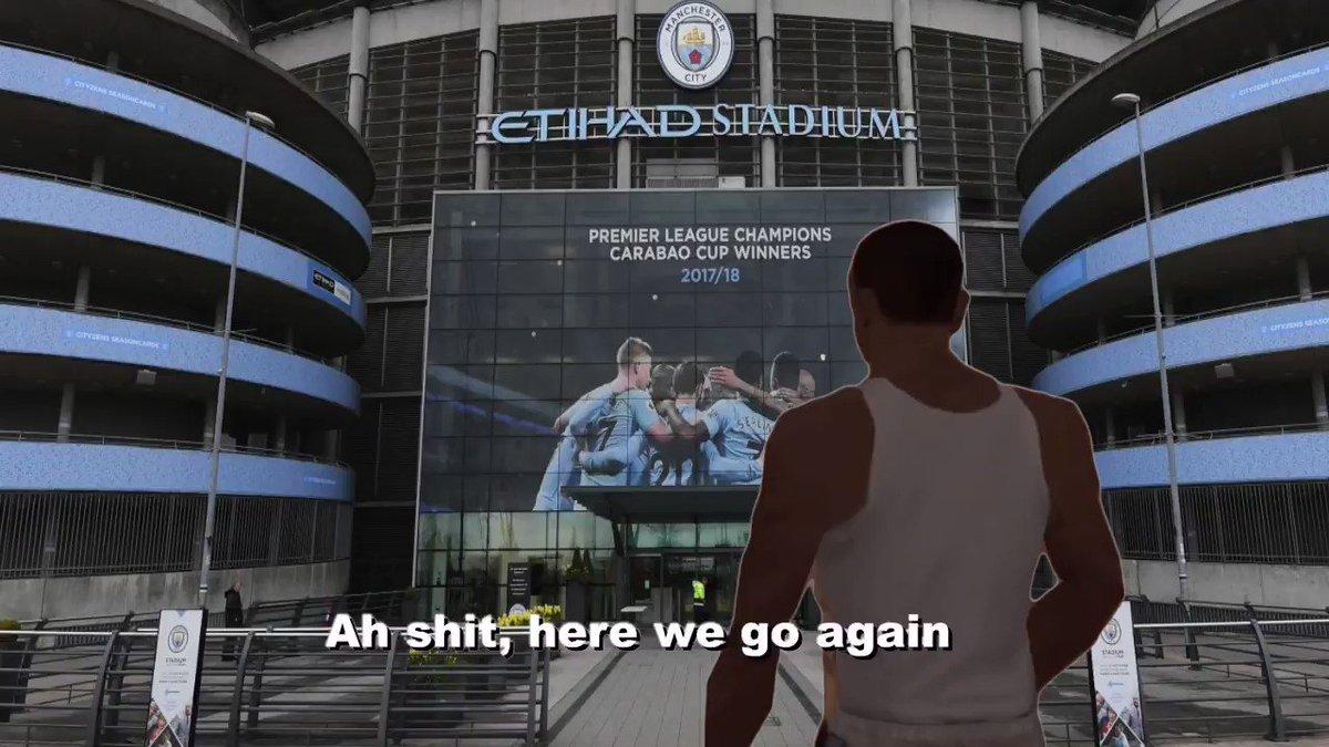 All Tottenham fans tomorrow at 12:30pm