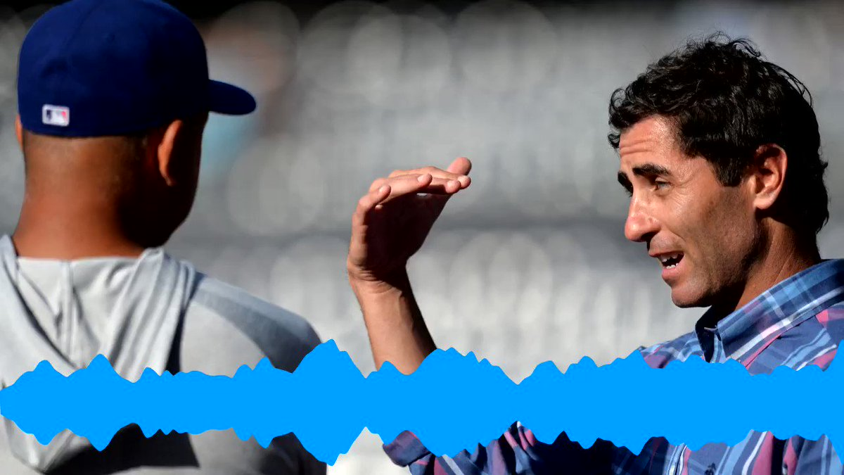 """""""We're happy with the guys we have here now...""""   A.J. Preller joined @CoachKentera44 and was asked about the possibility of signing Dallas Keuchel! What did he say? #FriarFaithful   Listen to the full interview here: https://973thefansd.radio.com/blogs/jim-russell/aj-preller-joins-coach-and-talks-about-teams-pitching-hitting-concerns-tatis-jr…"""