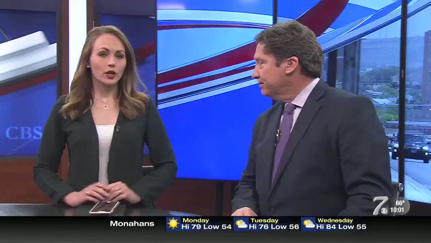 This is a despicable segment @CBS7News.   As @alibreland notes, it amplifies islamophobia because the topic was covered uncritically.   The reporter @GianniWindahl should be ashamed of herself.   I've asked Gray Television, the owner of CBS 7, for comment.