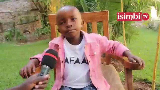 Ireme ry'uburezi kuri Fabrice⁉️ Hari abananiye #PerezidaWacu ⁉️ Kubaha ababyeyi nibwo butunzi bwa mbere ⁉️ Ibindi ..... byinshi hano 👇👇