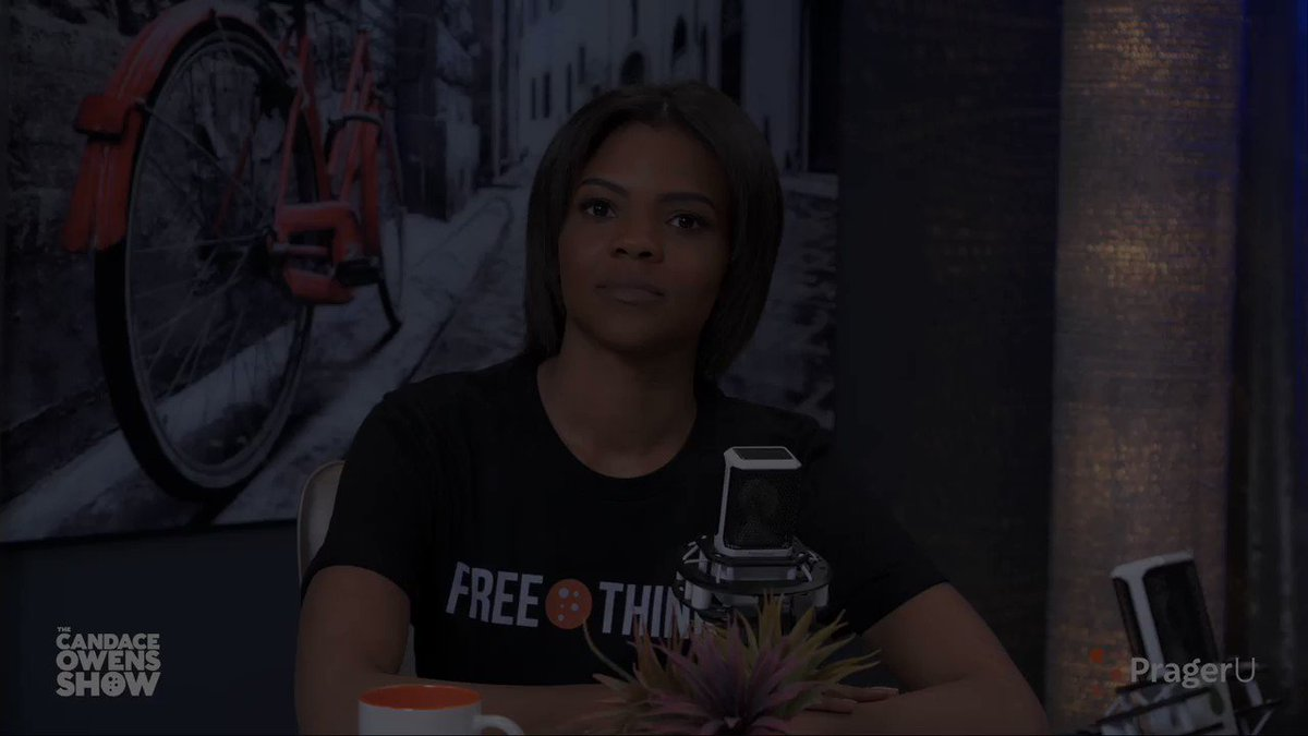 Happy Easter!  Have a wonderful holiday. The Candace Owens Show with @RealCandaceO will return next week: https://www.prageru.com/candace/