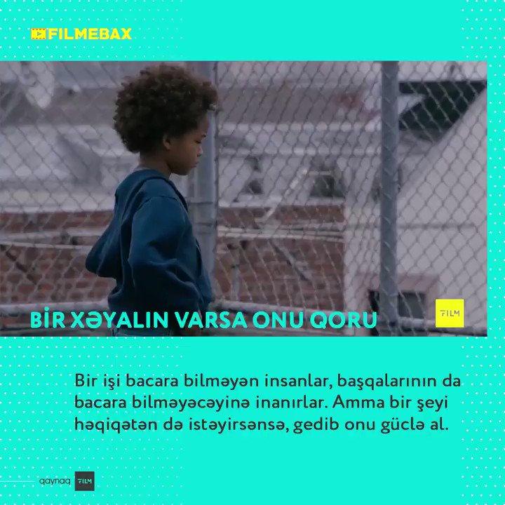 Sizin də bir xəyalınız varmı? #filmebax - #film #movie #kino #followme #instagram #tv #baku #azerbaijan #turkey #istanbul