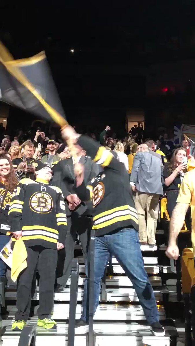 Boston Bruins's photo on Marc Savard