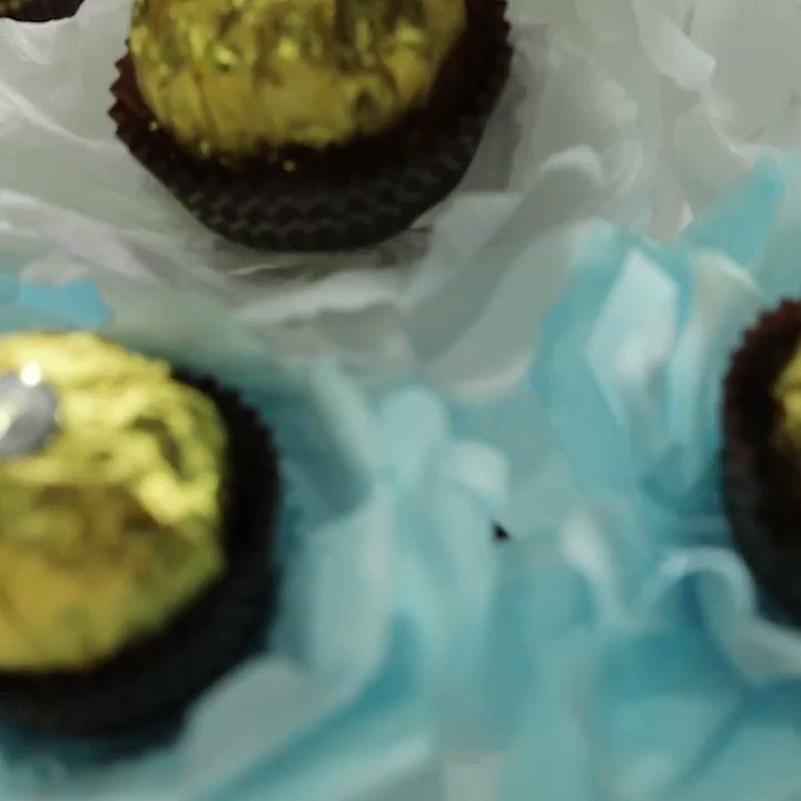 Smart viewers, penasaran cara buat #Beautiful #Interesting #Chocolate #Bouquet sebagai #giftidea #giftideas #crafts untuk #Valentine #Valentines #ValentinesDay #ValentinesDay2019?  https://www.youtube.com/watch?v=HSht3nlbRTc…  Jangan lupa terus nonton #HOWTO ya di @BinusTV http://www.binus.tv!