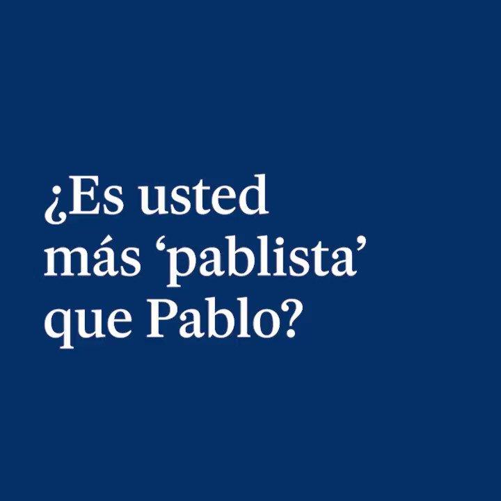 """Noelia Vera: """"Cuando vi a Pablo Iglesias, en las tertulias de televisión, un tipo con una coleta, que se supone que no era nadie y que por primera le decía a los poderosos lo que una siempre había querido decirle y no había tenido la oportunidad, eso me enganchó."""""""