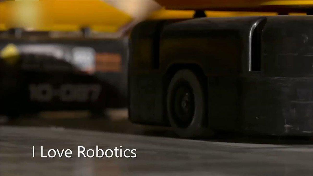 Heres how #Alibaba and #Amazon deliver the world in 2 hours! #AI #Robotics via @CGTNOfficial @evankirstel @ipfconline1 @SpirosMargaris @HaroldSinnott @Paula_Piccard @RichSimmondsZA @JolaBurnett @ImMBM @sebbourguignon @kalydeoo @labordeolivier @jerome_joffre @HITpol @Ym78200