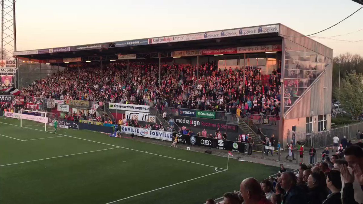 Jeroen Kapteijns's photo on FC Utrecht