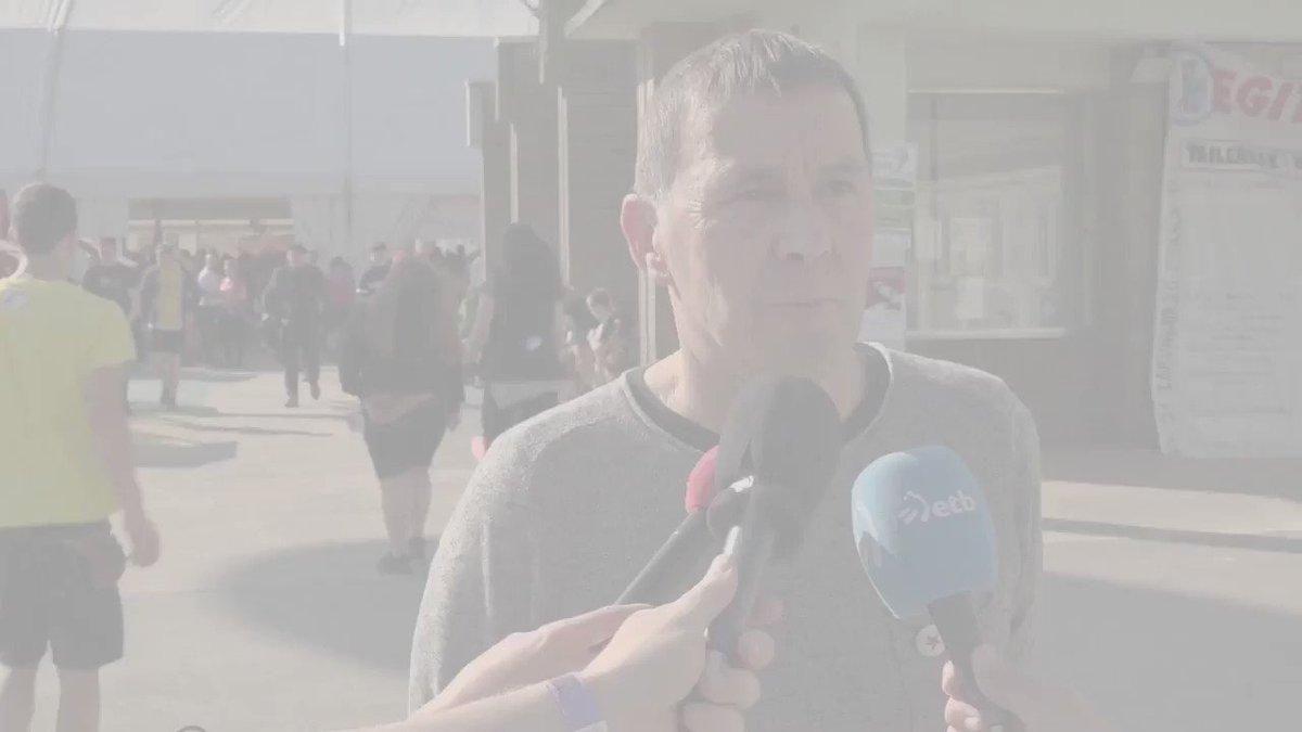 #A28-an gazteek lehen aukera izango dute Euskal Errepublika babestu eta faxismoari hankak geratzeko