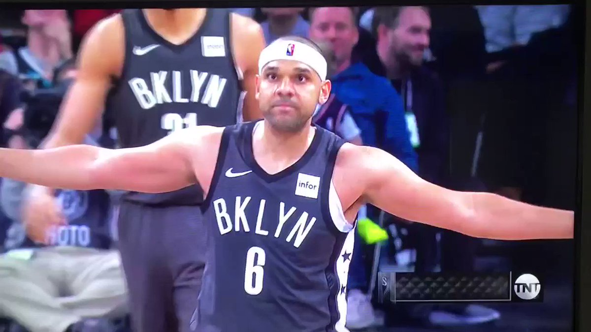 Rob Perez's photo on Jared Dudley