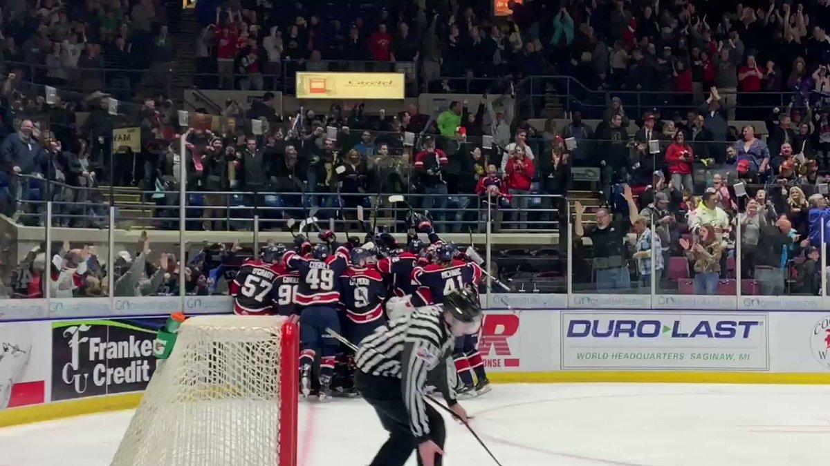 🔊Sound On 🔊  5,605 Spirit fans on their feet, thanks to @ryan10mcleod #SoarWithUs