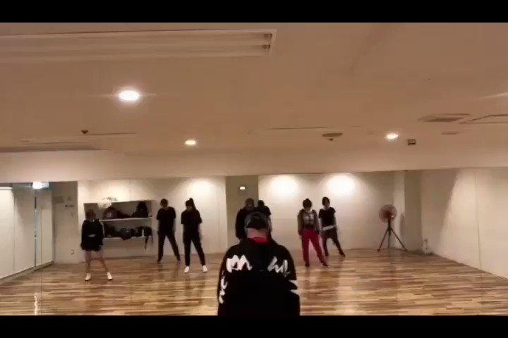 ヒョヨン『Punk Right Now』無事に終わりました🙌 完全燃焼で踊りきれて満足です👍 先生、一緒に受けたみなさん ありがとうございました😆💕✨ @AJAdancek  #AJAdance #AJAEnt #PunkRightNow #HYO #3LAU #GirlsGeneration #소녀시대 #少女時代 #Kpopdance #coverdance #kpop