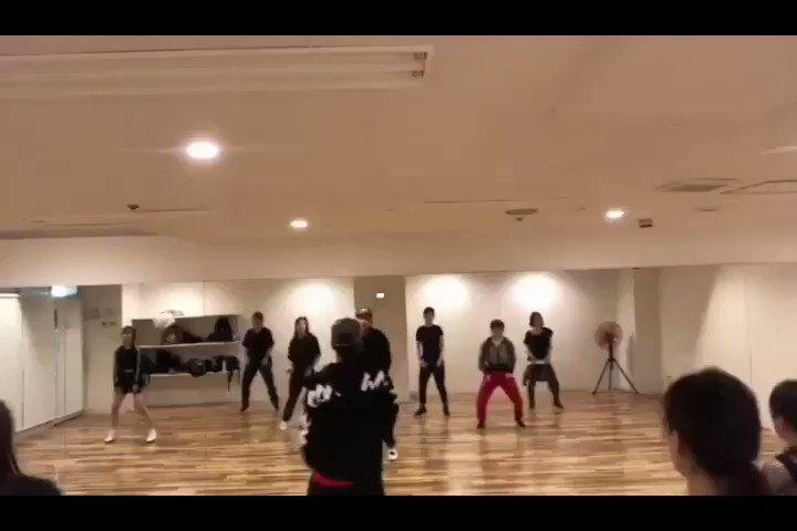 ヒョヨン『Punk Right Now』🕺💃 後半です♪ @AJAdancek  #AJAdance #AJAEnt #PunkRightNow #HYO #3LAU #GirlsGeneration #소녀시대 #少女時代 #Kpopdance #coverdance #kpop