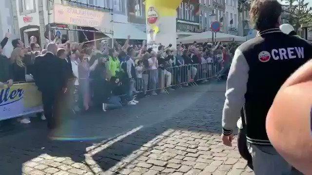 De hoogtepunten van de Amstel Gold Race 2019