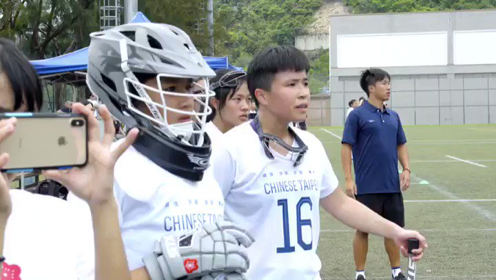 Day 3 highlights of the Hong Kong Lacrosse Open was full of excitement and Lacrosse action. @hklacrosse