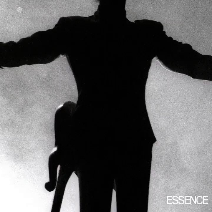 ESSENCE's photo on #RIPPrince