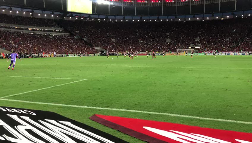 Flamengo's photo on Vitinho